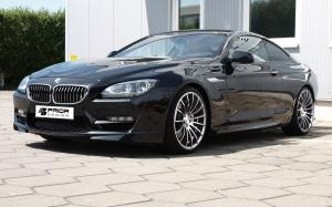 BMW 6-Series by Prior Design 2012 года