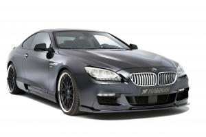 2012 BMW 6-Series with Aero Package by Hamann
