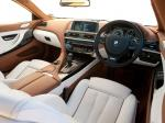 BMW 640d Gran Coupe 2012 года (ZA)