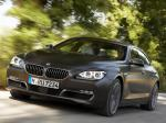 BMW 640d Gran Coupe 2012 года