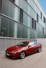 BMW 640d xDrive Coupe 2012 года