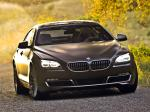 BMW 640i Gran Coupe 2012 года