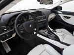 BMW 640i Gran Coupe M Sport Package 2012 года