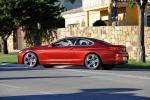 BMW 650i Coupe 2012 года