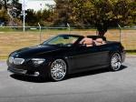 BMW 650i Project Teflon Don by SR Auto Group 2012 года