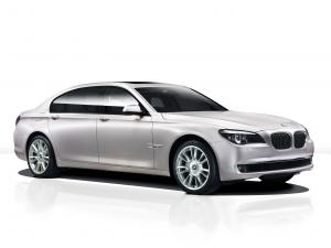 2012 BMW 7-Series Individual by Didit Hediprasetyo