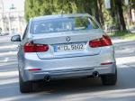 BMW ActiveHybrid 3 2012 года