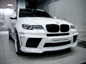 2012 BMW CLR X650 by Imperial