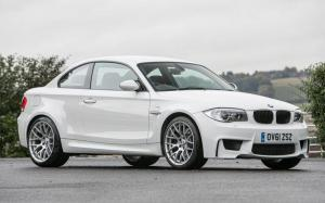 BMW 1M Jay Kay Car 2012 года (UK)