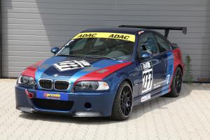 BMW M3 CSL Coupe by MR Car Design 2012 года