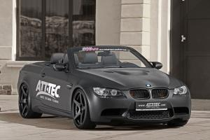 2012 BMW M3 Convertible by ATT