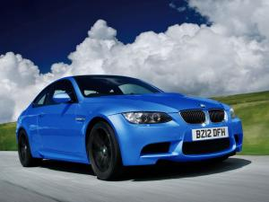 2012 BMW M3 Coupe Limited Edition 500