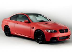 2012 BMW M3 Coupe Performance Edition