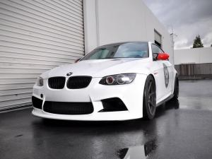 2012 BMW M3 Coupe VF620 by EAS