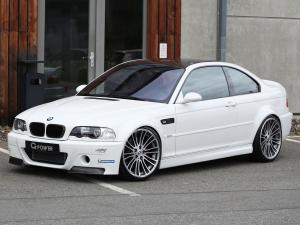 2012 BMW M3 Coupe by G-Power