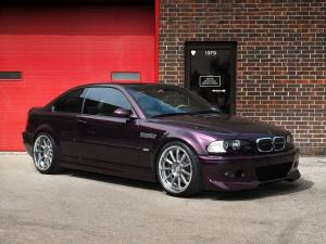 BMW M3 Coupe by IND Distribution 2012 года