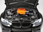 BMW M3 Sedan VF620 Supercharged by EAS 2012 года