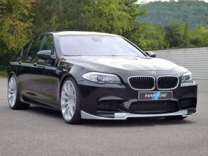 BMW M5 by Hartge 2012 года