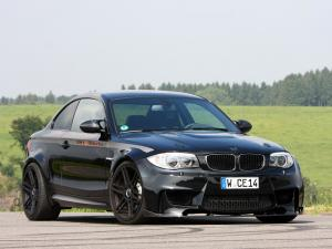2012 BMW MH1 S Biturbo by Manhart Racing