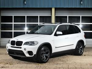BMW X5 by IND Distribution 2012 года