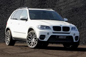 BMW X5 by Kelleners Sport 2012 года