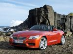 BMW Z4 sDrive 3.5is Roadster 2012 года