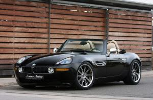 2012 BMW Z8 by Senner Tuning