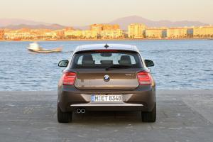 2013 BMW 1-Series 3-Doors