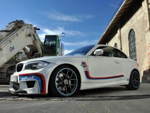2013 BMW 1-Series M Coupe by Sportec