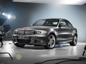 BMW 120d Coupe Lifestyle Edition 2013 года