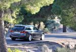 BMW 3-Series Sports Wagon 2013 года