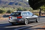 BMW 3-Series Touring 2013 года