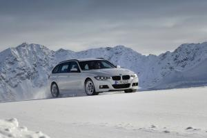 2013 BMW 320d xDrive Touring M Sport Package