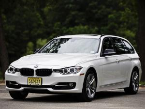 2013 BMW 328i xDrive Touring