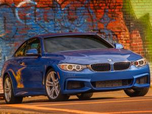 2013 BMW 428i Coupe M Sport Package
