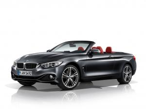 2013 BMW 435i Convertible Sport Line