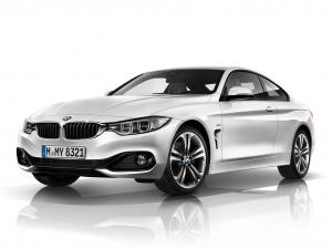 2013 BMW 435i xDrive Coupe Sport Line