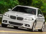 BMW 535d Sedan M Sport Package 2013 года