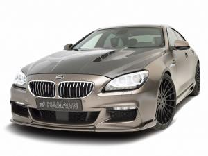 2013 BMW 6-Series Gran Coupe M Sport Package by Hamann