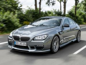 BMW 6-Series Gran Coupe by Kelleners Sport 2013 года