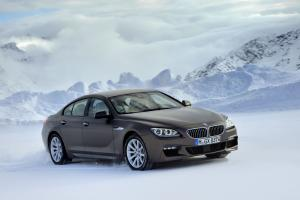2013 BMW 640i xDrive Gran Coupe M Sport Package