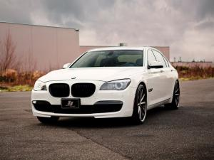 2013 BMW 750iL CV1 by SR Auto Group