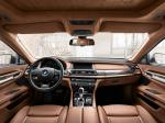 BMW 760Li Individual Sterling by Robbe and Berking 2013 года