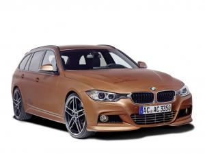 BMW ACS3 2.8i M-Technik Touring Magic Copper by AC Schnitzer 2013 года