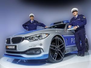 2013 BMW ACS4 2.8i Coupe Polizei Tune it Safe Concept by AC Schnitzer