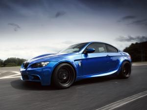 2013 BMW BT92 4.6 by Alpha-N