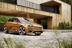 BMW Concept Active Tourer Outdoor 2013 года