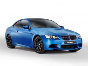 BMW M3 Coupe Frozen Limited Edition 2013 года