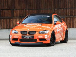 BMW M3 GTS SK II TU by G-Power 2013 года