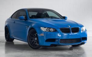 BMW M3 Limited Edition (E93) (NA) '2013